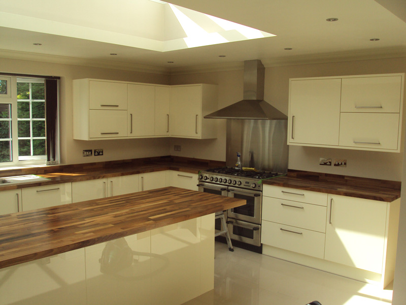 Kitchen Fitting by Bournemouth Kitchen Fitters, TP Carpentry